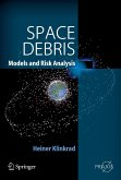 Space Debris (eBook, PDF)