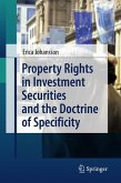 Property Rights in Investment Securities and the Doctrine of Specificity (eBook, PDF)
