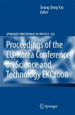 EKC2008 Proceedings of the EU-Korea Conference on Science and Technology (eBook, PDF)