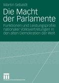 Die Macht der Parlamente (eBook, PDF)