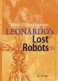 Leonardo's Lost Robots (eBook, PDF)