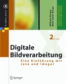 Digitale Bildverarbeitung (eBook, PDF)