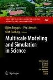 Multiscale Modeling and Simulation in Science (eBook, PDF)