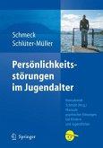 Persönlichkeitsstörungen im Jugendalter (eBook, PDF)