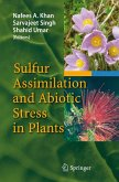 Sulfur Assimilation and Abiotic Stress in Plants (eBook, PDF)