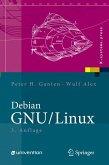 Debian GNU/Linux (eBook, PDF)