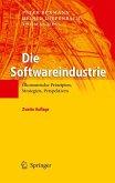Die Softwareindustrie (eBook, PDF)