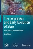 The Formation and Early Evolution of Stars (eBook, PDF)