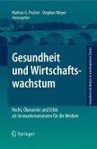Gesundheit und Wirtschaftswachstum (eBook, PDF)