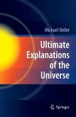 Ultimate Explanations of the Universe (eBook, PDF)