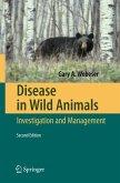 Disease in Wild Animals (eBook, PDF)