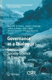 Governance as a Trialogue: Government-Society-Science in Transition (eBook, PDF)