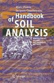 Handbook of Soil Analysis (eBook, PDF)
