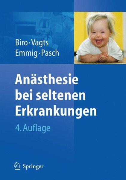 An 228 Sthesie Bei Seltenen Erkrankungen Ebook Pdf Von border=