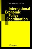 International Economic Policy Coordination (eBook, PDF)