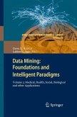 Data Mining: Foundations and Intelligent Paradigms (eBook, PDF)