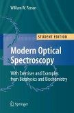 Modern Optical Spectroscopy (eBook, PDF)