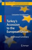Turkey's Accession to the European Union (eBook, PDF)