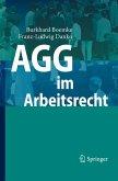 AGG im Arbeitsrecht (eBook, PDF)