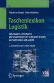 Taschenlexikon Logistik (eBook, PDF)