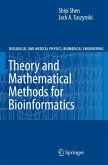 Theory and Mathematical Methods in Bioinformatics (eBook, PDF)