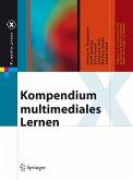 Kompendium multimediales Lernen (eBook, PDF)