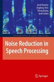 Noise Reduction in Speech Processing (eBook, PDF)