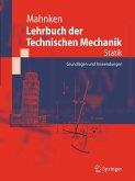 Lehrbuch der Technischen Mechanik - Statik (eBook, PDF)