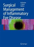 Surgical Management of Inflammatory Eye Disease (eBook, PDF)