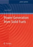 Power Generation from Solid Fuels (eBook, PDF)