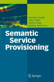 Semantic Service Provisioning (eBook, PDF)