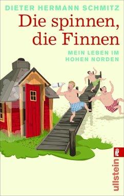 Die spinnen, die Finnen (eBook, ePUB)