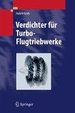 Verdichter für Turbo-Flugtriebwerke (eBook, PDF)