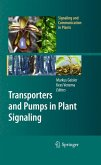Transporters and Pumps in Plant Signaling (eBook, PDF)