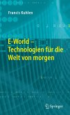 E-World (eBook, PDF)