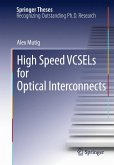 High Speed VCSELs for Optical Interconnects (eBook, PDF)