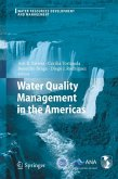 Water Quality Management in the Americas (eBook, PDF)