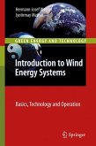 Introduction to Wind Energy Systems (eBook, PDF)