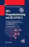 SPS-Programmierung mit IEC 61131-3 (eBook, PDF)