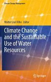 Climate Change and the Sustainable Use of Water Resources (eBook, PDF)