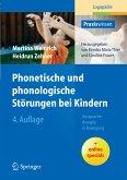 Phonetische und phonologische Störungen bei Kindern (eBook, PDF)