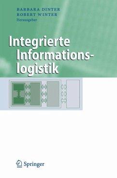 Integrierte Informationslogistik (eBook, PDF)