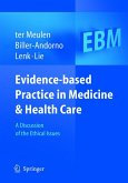 Evidence-based Practice in Medicine and Health Care (eBook, PDF)