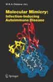 Molecular Mimicry: Infection Inducing Autoimmune Disease (eBook, PDF)