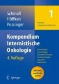 Kompendium Internistische Onkologie (eBook, PDF)