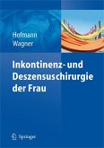 Inkontinenz-und Deszensuschirurgie der Frau (eBook, PDF)