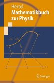 Mathematikbuch zur Physik (eBook, PDF)