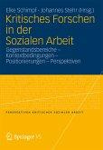 Kritisches Forschen in der Sozialen Arbeit (eBook, PDF)