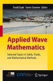 Applied Wave Mathematics (eBook, PDF)