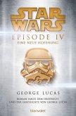 Star Wars - Episode IV - Eine neue Hoffnung / Star Wars Bd.5 (eBook, ePUB)
